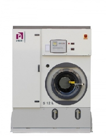 DRY CLEANING MACHINES C-10