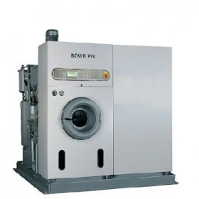 DRY CLEANING MACHINES P-18