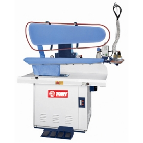 CPS U PONY (SPECIAL AIR OPERATED PRESSES)