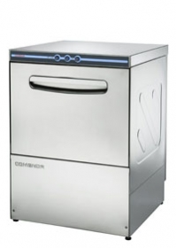 LF SERIES(FRONT-LOADING DISHWASHERS)