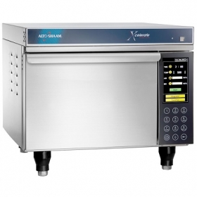 HI-SPEED COUNTERTOP COMBI OVEN - 0.62 CU. FT.