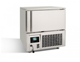 BLAST CHILLERS & SHOCK FREEZERS IBC ABT5 1L