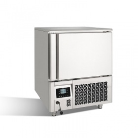 BLAST CHILLERS & SHOCK FREEZERS IBC ABT7 1L