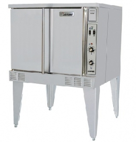 GARLAND ELECTRIC OVEN WITH 2 SPEED FAN -10.4 KW