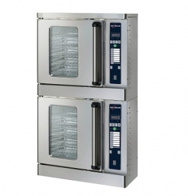 ELECTRIC OVEN WITH MANUAL CONTROLS - 5,000 WATT