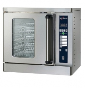 ELECTRIC OVEN WITH ELECTRONIC CONTROL-5,000 WATT