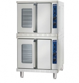 ELECTRIC OVEN WITH MANUAL CONTROLS - 10,400 WATT