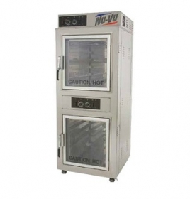 AIR DOUBLE DECK FULL SIZE ELECTRIC  OVEN-14,000 WATT