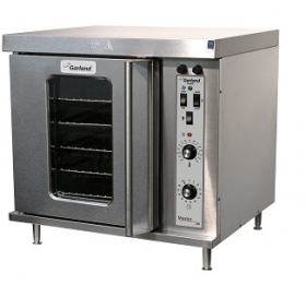 ELECTRIC CONVECTION OVEN - 11.2 KW