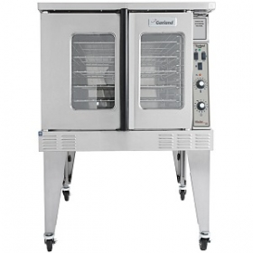 ELECTRIC CONVECTION OVEN - 10.4 KW