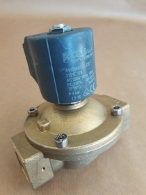 SOLENIOD WATER VALVE WITH COIL 3/4