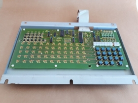 KEYBOARD BOARD WITH FLAT CABLE FOR BOWE