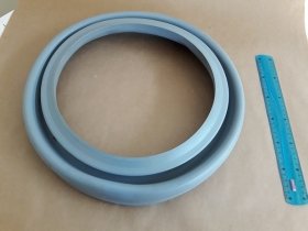 COLLAR SEAL DOOR WASHER