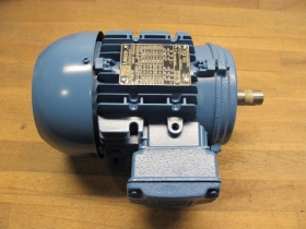 WASHER MOTOR-FS6&7