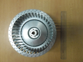 FAN WHEEL TLR250X92 E,R,21E/19H8