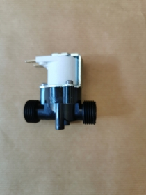 INLET DOUBLE WATER VALVE 8MM