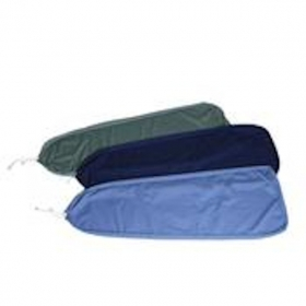 UTILITY TABLE COVER - BLUE